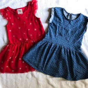 OshKosh B'gosh Dresses - Girls Summer Dresses